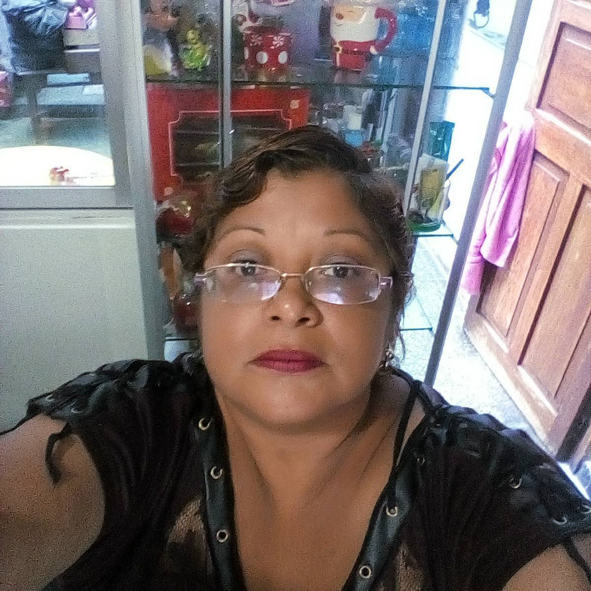 Maria Rosa Lopez